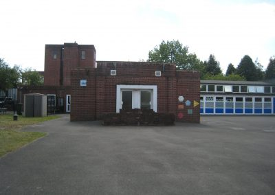 1 Greenfield Primary School Existing Building-3072x2304
