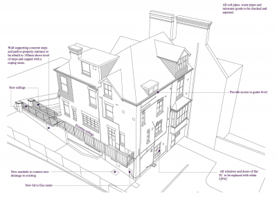 2 Proposed External works-4961x3508