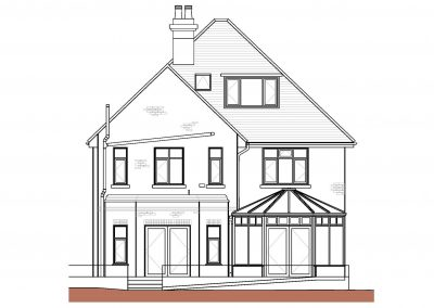 3 Proposed Elevation-4961x3508