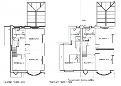 4 Dolphins Road First Floor Plans-4961x3508