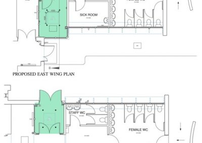 4 Greenfield Primary School Proposed Plans-561x847