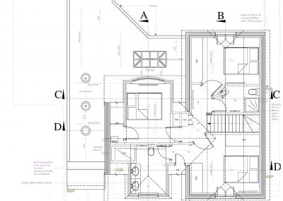 5 Proposed First Floor Plan-4088x3497